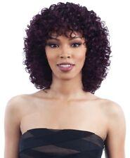 PASSION DEEP - MILKYWAY SAGA BRAZILIAN REMY 100% HUMAN HAIR WIG