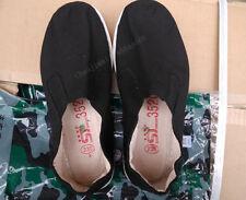 Kung Fu Martial Arts Tai Chi Shaolin Wingchun Training Slipper Shoes Size:35-50