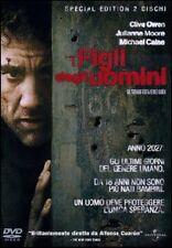 dvd film I figli degli uomini (2006)
