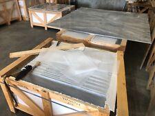 Luxury Grey, Bardiglio Nuvolato Polished Marble Tiles, Floor @ Wall 457X918X10MM