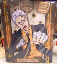 Manga Anime Hitman Reborn Tappetino Mouse Mat PC - G -