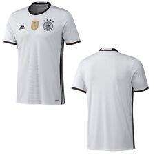 adidas DFB Home 4 Sterne Deutschland Heimtrikot Erwachsene Kinder weiß EM 2016