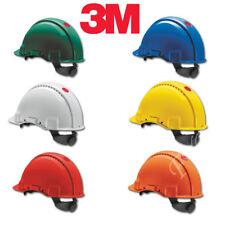 3M™ Peltor™ G3000 Schutzhelm Uvicator Arbeitshelm Bauhelm Arbeitschutzhelm