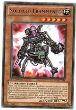Soldato Frammento - Scrap Soldier YU-GI-OH! STBL-IT024 Ita RARA 1 Ed.
