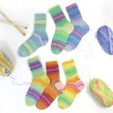 Neu eingetroffen - Flotte Socke 4f. Bw u. Wolle Stretch Tutti Frutti 100 g