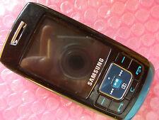 Telefono Cellulare SAMSUNG E251  BELLO anche e250i e250
