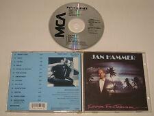 JAN HAMMER/ESCAPE FROM TELEVISION(MCA 255 093-2) CD ALBUM