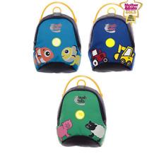 Galago Bush Baby Minipack Infantil Toddler riendas Harness & Mini Back Pack