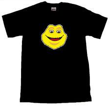 La Miel Monster cara Camiseta todos los tamaños # Negro