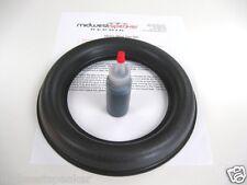 "JL Audio 8W7 8"" Subwoofer Refoam Repair Kit - 1 Single Foam with Glue"