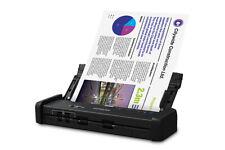Epson WorkForce ES-200 Portable Duplex Document Scanner with ADF