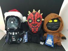 "Star Wars Official Plush 7"" Figures - UK Seller"