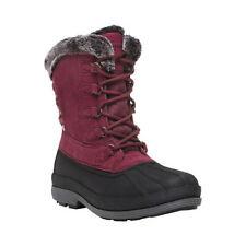 Propet Women's   Lumi Tall Lace Duck Boot