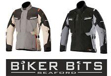 5% OFF Alpinestars Bogota V2 DRYSTAR WP Moto / Veste moto textile