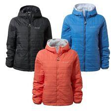 Craghoppers Womens/Ladies Compresslite Water Resistant Windproof Packaway Jacket
