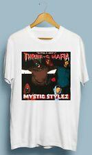 Vintage Three 6 Mafia - Mystic Stylez Retro Tshirt Gildan Size S M L XL 2XL
