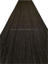 High Quality Black Oak Veneer / Flexible Veneer Sheet