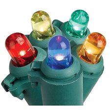 Trim a Home 140ct Chasing Christmas Light Set - Multicolor | eBay
