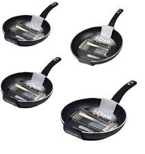 20 cm Non Stick Induction Frying Pans-soft Grip Handle