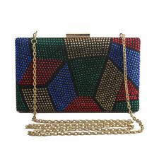 Boutique Diamonds Bag Women Handbags Evening Bag Clutches Wedding Party Wallet