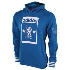 Adidas - CFC FLEECE HOODIE - FELPA CHELSEA - art.  AI7421
