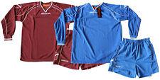 GIVOVA t-shirt and shorts football maglietta e pantaloncini completo calcio