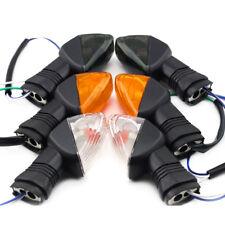 Rear Turn Signals Light Lens For KAWASAKI ZX 6R/10RR NINJA 650R/1000 KLR/KLE 650