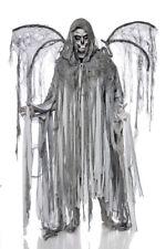 Todesengelkostüm Angel of Death Herren Kostüm Set Karneval Fasching Tod