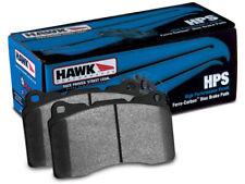 Rear Brake Pad Set Hawk M255CT for Infiniti G35 2003 2004