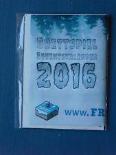 Brettspiel Adventskalender 2016 (Individual Promo Mini-Expansions)