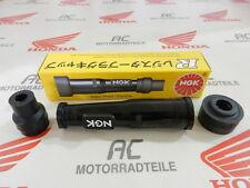 Honda xl 250 a resistor spark plug Cap Long Black NGK New