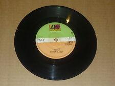 """SISTER SLEDGE - Frankie - 1985 UK Atlantic 7"""" single"""