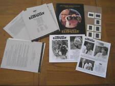The Last Elephant Movie Press Kit Photos John Lithgow