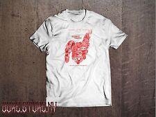 Donnie Darko (white) Movie Shirt
