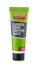 WELDTITE TF2 CARBON FIBRE GRIPPER GRIP PASTE - BIKE COMPONENTS ASSEMBLY