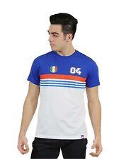 New Official Andrea Dovizioso A rayas camiseta - 16 32202