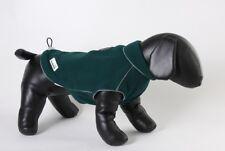 New Doodlebone Fleece Lightweight Waterproof Dog Coat Jacket Reflective