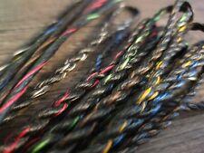 Custom recurve bow string