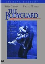 Le Garde du corps (Version française) DVD