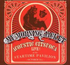 My Morning Jacket - Acoustic Citsuoca CD Rykodisc NEW