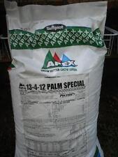 Palm Fertiliser 3 kg Apex NPK + Te 13-4-12 polymer coated slow release 3-4mths