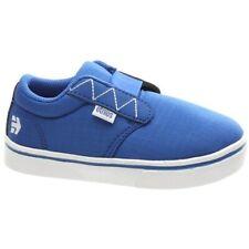 Etnies Boy's Jameson 2 Toddler Blue Shoe