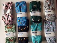 Old Navy Underwear Mens 1 Pr Boxer XXS XS S M L XL XXL XXXL Asst Style Color NWT
