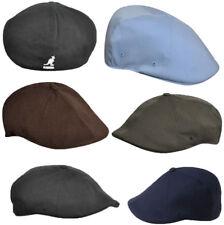 KANGOL Mens Authentic Wool Blend Flexfit 504 Cap Hat K0873CO sizes S/M L/XL