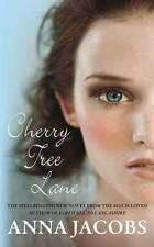 Anna Jacobs Cherry Tree Lane, Book, New Paperback