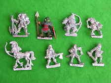 Talisman, The Adventure, Character Figures, Unpainted, Multi-Listing