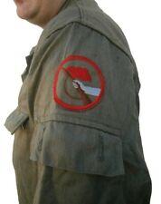 East German Army Kampfgruppe fieldshirt jacket shirt NVA DDR Communist shirt