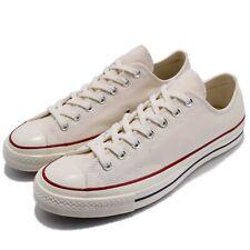 Converse Chuck Taylor All Star Low 70s 1970 OX Beige Parchment Men Shoes 162062C