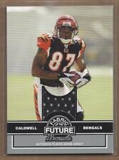 2008 Bowman Fabric of the Future Football Card Pick