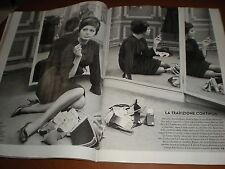 Vanity Fair.SOPHIA LOREN for Dior, , LIAM McINTYRE, SIGOURNEY WEAVER,hnhb